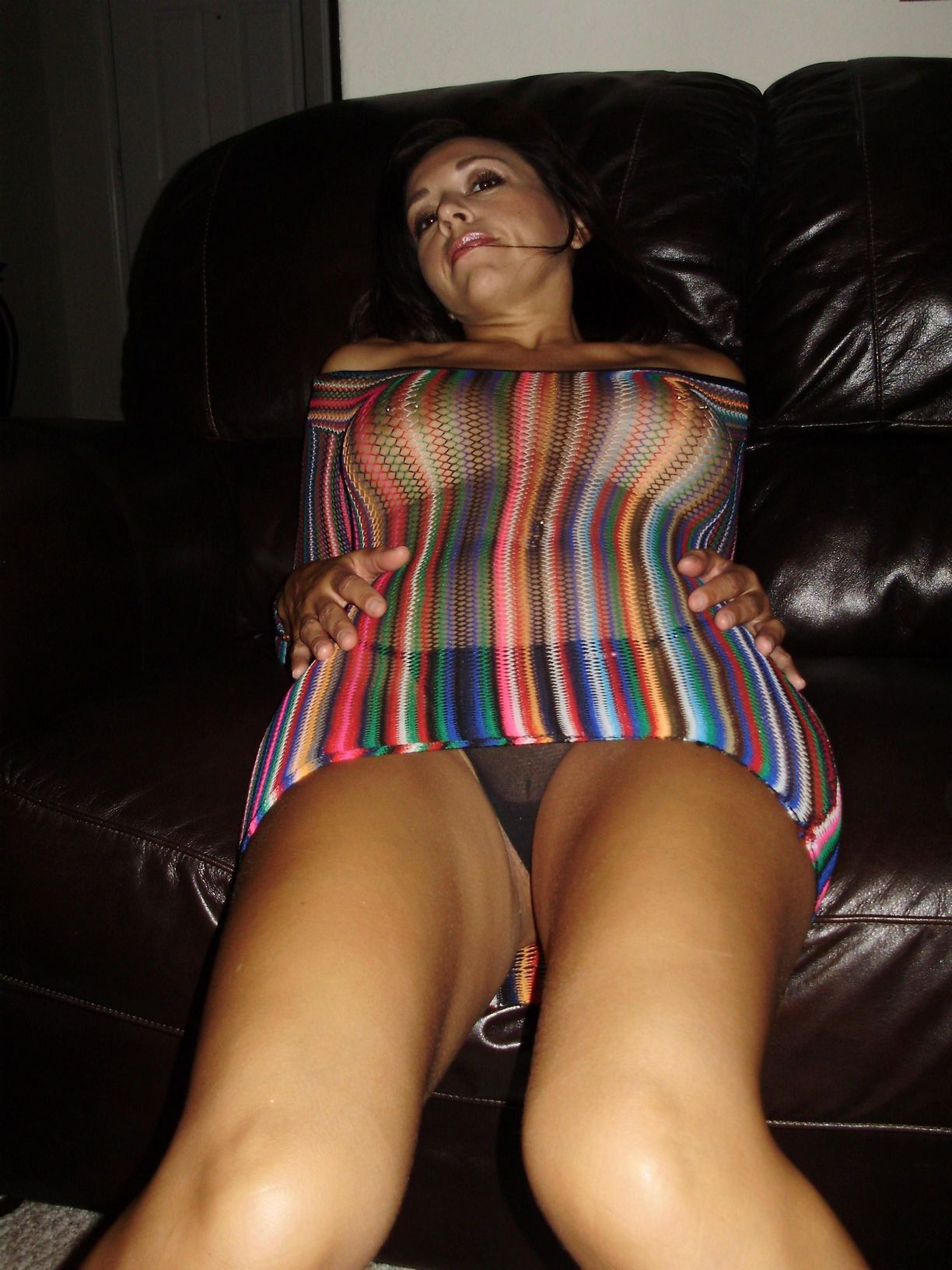 image Perfect amateur wife from brazil see the images too