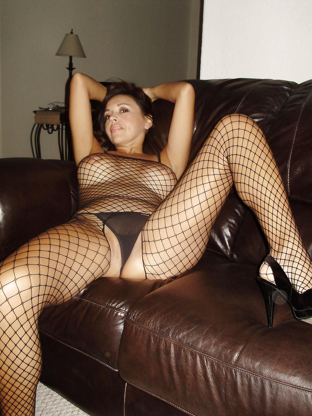 bodystocking german milfs