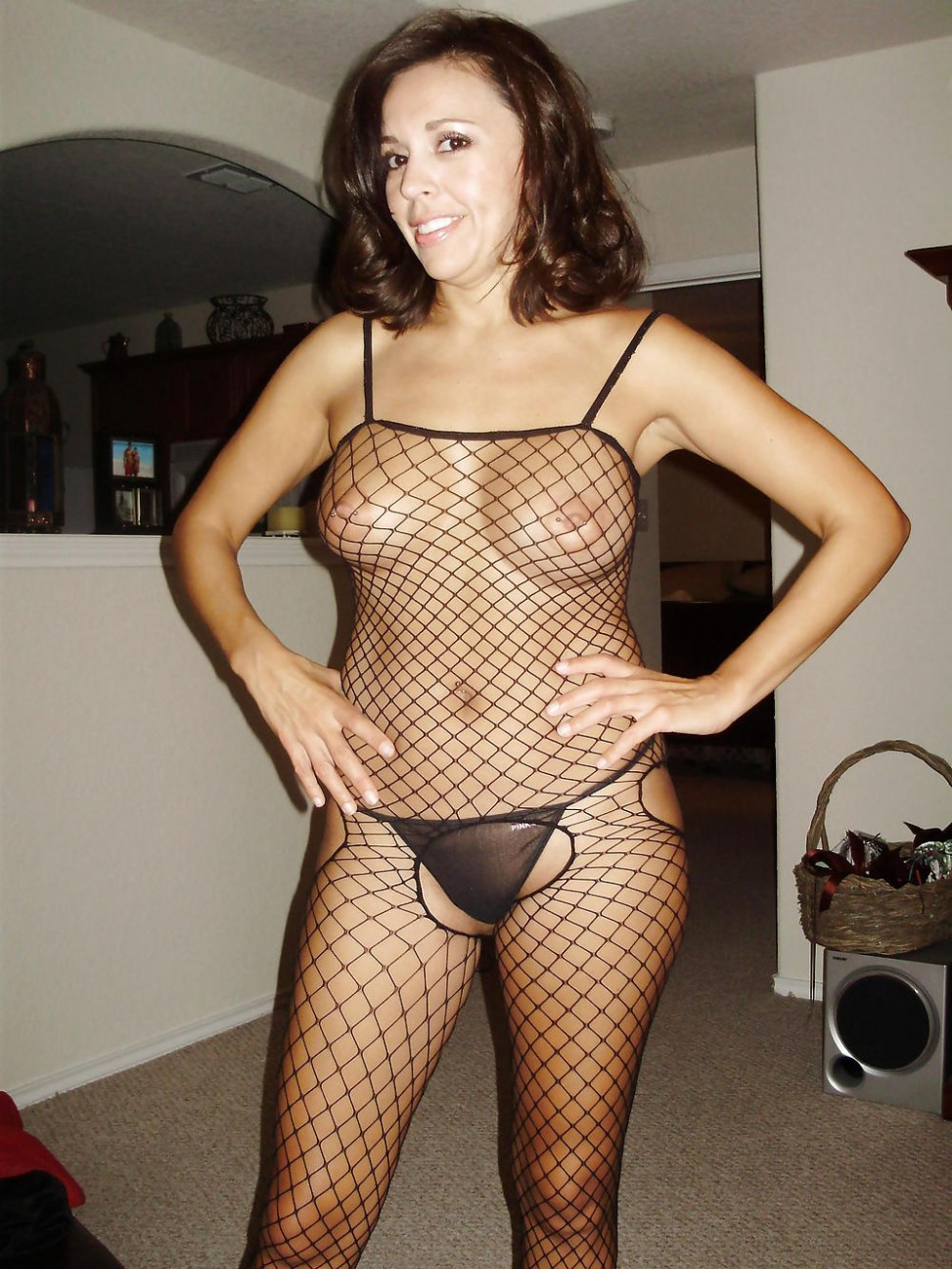 A real amateur milf swinger my 2 voyeurcams live 24h 6